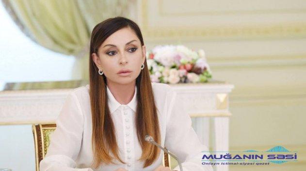 Mehriban Əliyeva Zəfər muzeyi ilə bağlı tapşırıq verib