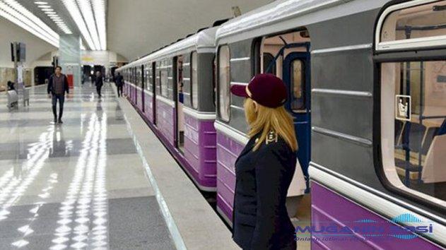 Metro bu tarixdən fəaliyyətə başlayır - Rəsmi açıqlama