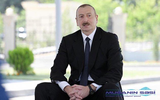 İlham Əliyev Hacıqabuldadır