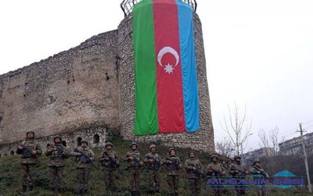 Türkiyə Şuşada konsulluq açır
