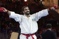 Rafael Ağayev 14-cü dəfə Avropa çempionatının finalına çıxdı