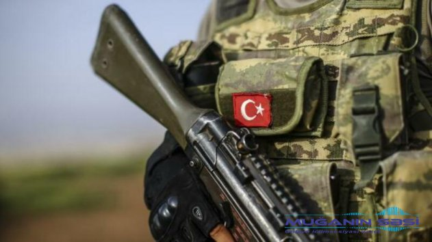 Türkiyədə hərbi bazaya QORXUNC HÜCUM - Şəhid və yaralı var