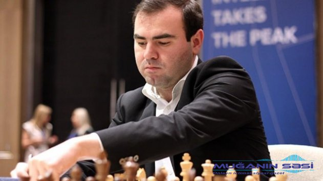 Məmmədyarov Kasparovu 7 gedişə məğlub etdi