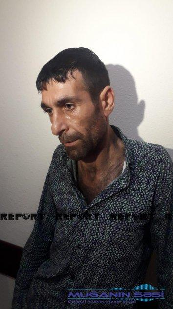Narkotik vasitə satan sabirabadlı və alan şəxslər tutulub