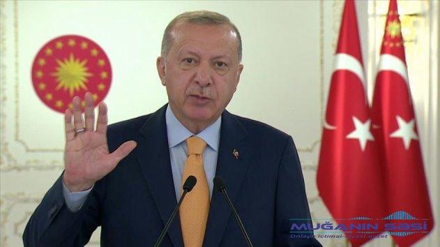 SON DƏQİQƏ!: Ərdoğan rəsmən Kipr Türk Dövlətini ELAN ETDİ