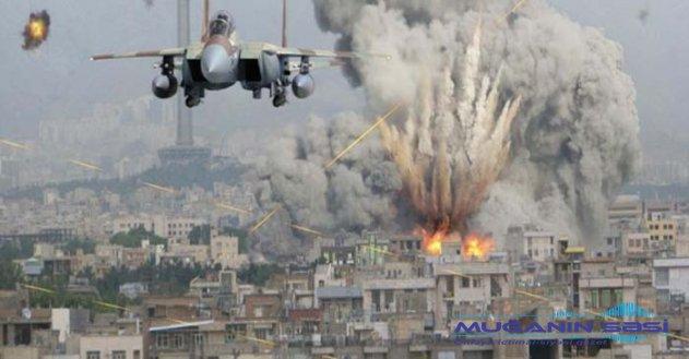 ŞOK: İran 48 saat ərzində bombalanacaq