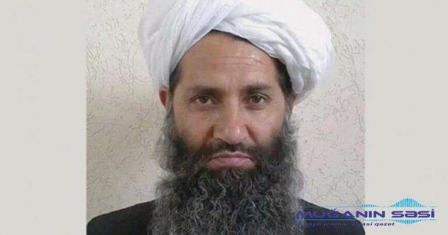 """Hakimiyyəti ələ keçirən """"Taliban"""" lideri Heybətullah Axundzadə KİMDİR? - DOSYE"""